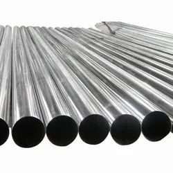 Stainless Steel CRC Pipes