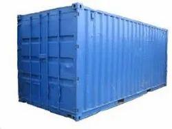 Sea Cargo Carrier