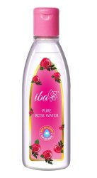 Iba Pure Rose Water