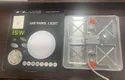 LED Panel -Adjustable Panel Series 15watt And 20watt