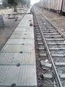 Fiberglass Molds for Railway