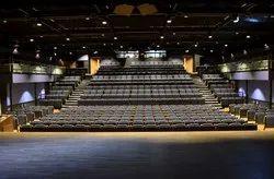 Theater Interior Design Services