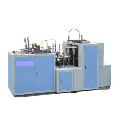 Paper Cup Making Machine Automatic Paper Cup Forming