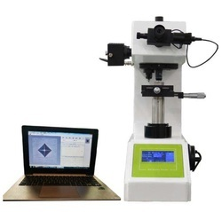 Micro Vickers Hardness Tester Digital Vickers Hardness