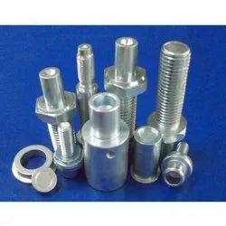 Round Cold Forging Parts, For Automobile Industry