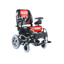 KP Electric Wheelchair