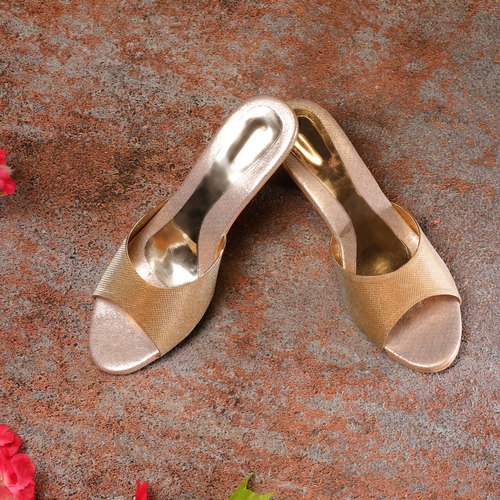 6734e8e3291 Slipper Private Labelled Ladies Fancy Slingback Slippers
