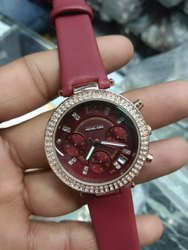 Diamond Designer Wrist watch