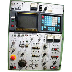 Single Phase CNC Control Panel, For Automation