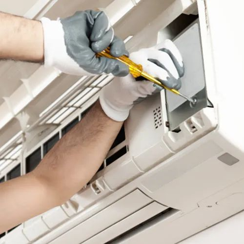 AC Maintenance Service, for Commercial And Residential