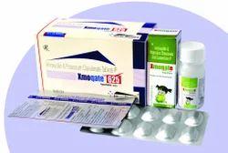 Amoxycillin 200mg Clavulanic Acid Dry Syrp