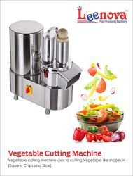Leenova Vegetable Cutting Machine