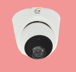 INDOOR IP CCTV CAMERA - IP - POE - 5 MP