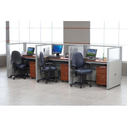 Office Partition System at Rs 375 /square feet | Office Partitions ...
