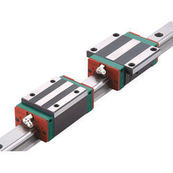 HGW Series Linear Guideways