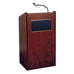 Aristocrat Full Floor Lectern/Podium