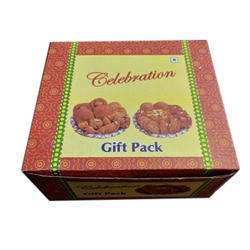 Bhaji Packaging Box