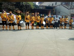 Brass Band Service