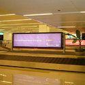 Digital Scroller Display