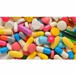 Allopathic Pharmaceutical Third Party