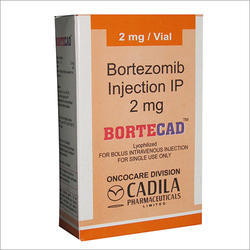 Bortecad Bortezomib Injection
