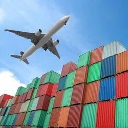Worldwide Export Air Freightt