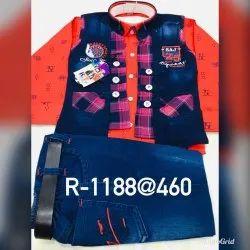 Baba Designer Suits
