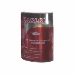 Acrylic Clear Coat at Best Price in India