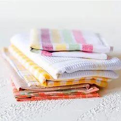 100 Cotton Tea Towels