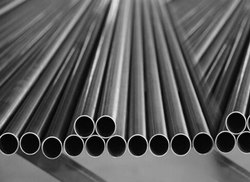 SS 347H Seamless Tubes