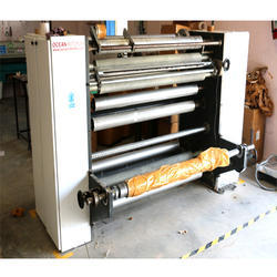 Automatic Gum Tape Slitting Machine