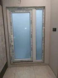 Low Threshold Door