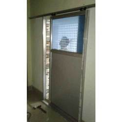 Aluminium Modular Sliding Door