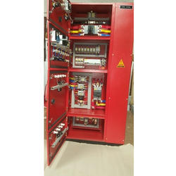 Fire Pumps Panel