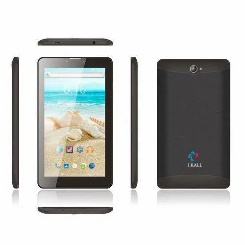 Android Tablets - I Kall 4G Tablet Manufacturer from Delhi