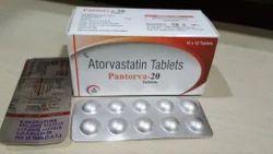 Atorvastatin Calcium 20mg