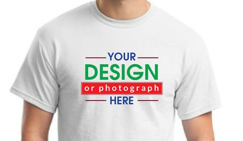 93795b560 Branded T Shirts (Print Your Own Design) at Rs 270 /piece ...