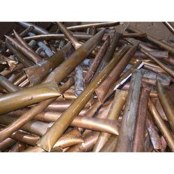 Copper Pipe Scrap, Packaging Size: 50 Kg, for Electrical Industry