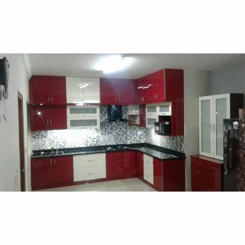 Acrylic Anti Scratch Shutters Kitchen At Rs 280000 Piece Acrylic Kitchen Cabinet High Gloss Kitchen Cabinet À¤à¤• À¤° À¤² À¤• À¤® À¤¡ À¤¯ À¤²à¤° À¤• À¤šà¤¨ Sannidhi Modular Kitchens Bengaluru Id 15562052291
