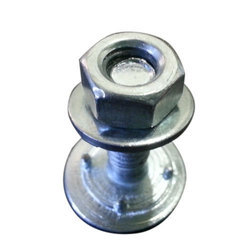 Shot Blasting Machine Nuts & Bolts