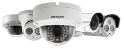 CCTV Hikvision Camera