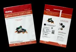 Oddy Uncoated Paper For Digital Photo Copy 100 GSM