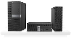 Dell Optiplex 7050mt Desktop
