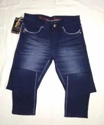 Denim Denims & Trousers Mens Knitted Jeans (Wayparn)