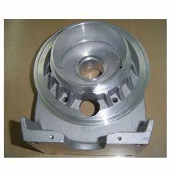 Stainless Steel Motor Bodies