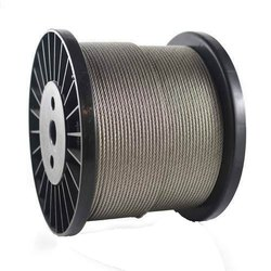 GI Engineering Wire Rope