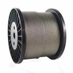 GI Engineering Wire Rope