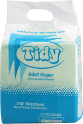 Medium Adult Pull Up Diapers