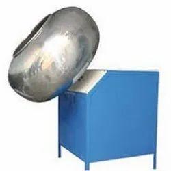 Coating Flavoring Machine Pan SS (32X32 )