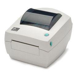 Zebra GC420t Desktop Label Printer